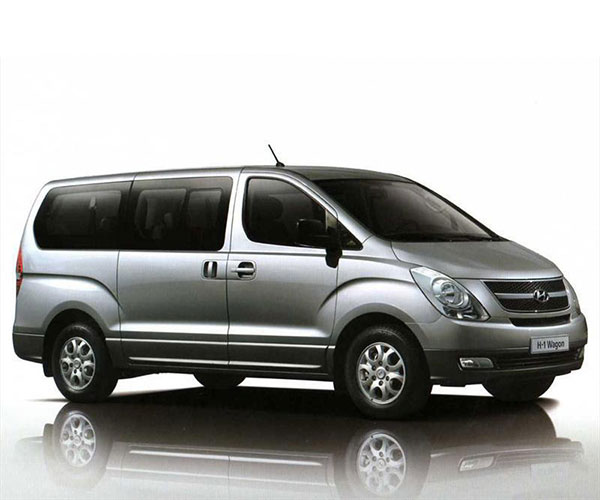 Hyundai HI 12 pasajeros
